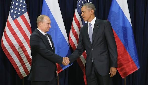 Obama y Putin, incapaces de llegar a un acuerdo sobre Siria