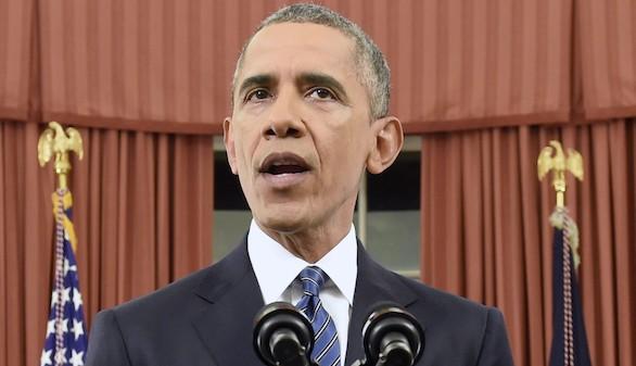 Obama reitera que no iniciará una