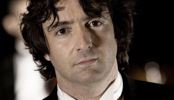 Oliver Díaz, nuevo director musical del teatro de La Zarzuela