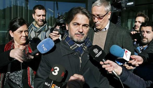 La Fiscalía pide más de cinco años de cárcel para Oriol Pujol
