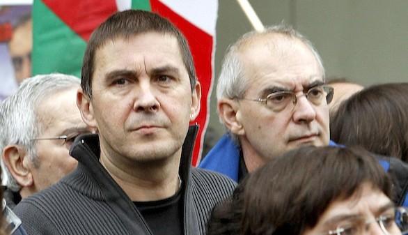 Las candidaturas de las elecciones vascas, publicadas sin Otegui