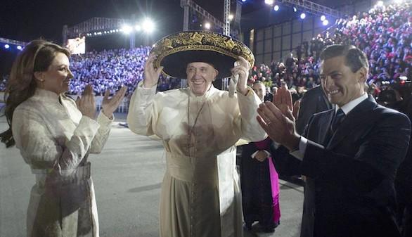 El Papa Francisco emprende un peligroso viaje a África