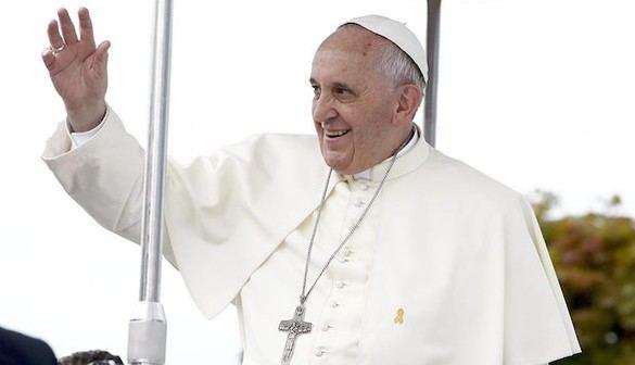 El Estado Islámico pone en el punto de mira al Papa Francisco