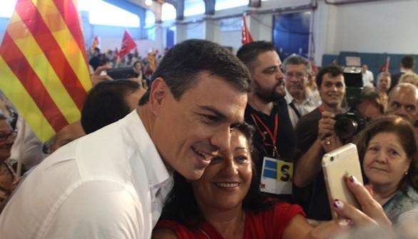 Sánchez, sobre González: