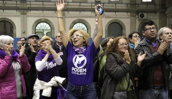 Dimite el 'número dos' de Podemos en Castilla y León