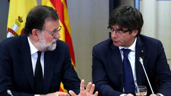 2017: el golpe catalán amarga la consolidación del crecimiento económico