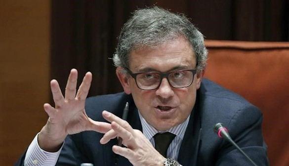 Pujol Ferrusola admite haber invertido la herencia familia en productos opacos
