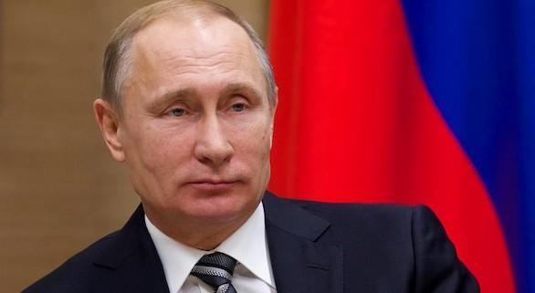 Putin prepara ya la Siria de posguerra junto a Baschar Al Asad