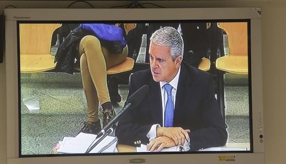 Crespo señala rumores de que Rubalcaba orquestó la operación Gürtel