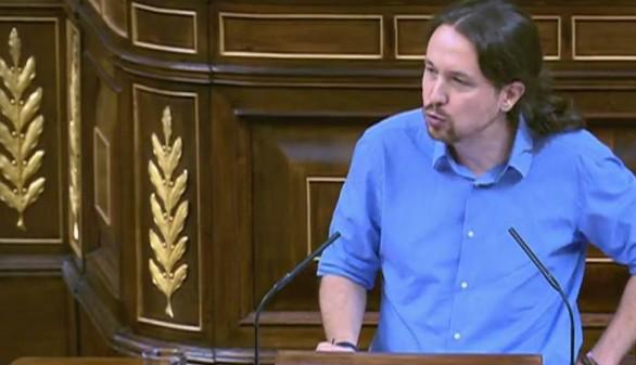 Iglesias vuelve a presionar a Sánchez para formar un Gobierno alternativo