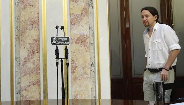 La quiniela de Iglesias: Rajoy será investido con la abstención del PSOE