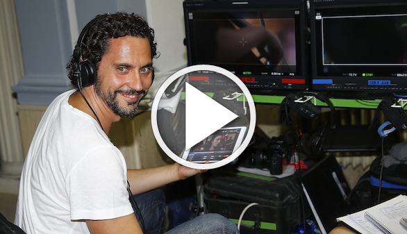 Así está siendo el rodaje de 'Kiki, el amor se hace', lo nuevo de Paco León