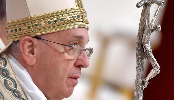 Francisco convoca el Jubileo de la Misericordia