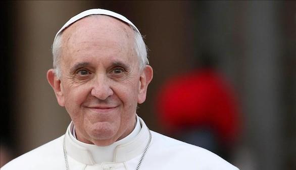 Crónica religiosa: Siempre con el Papa