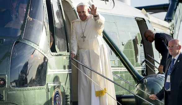 El Papa califica la pederastia como 'la vergüenza' de la Iglesia