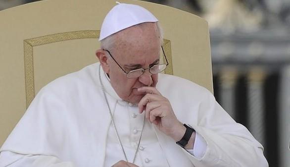 El Papa da por cerrado el caso de presuntos abusos sexuales en el colegio Gaztelueta