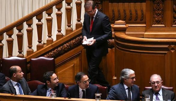 La izquierda lusa aún no ha ganado: a la espera de la decisión de Cavaco