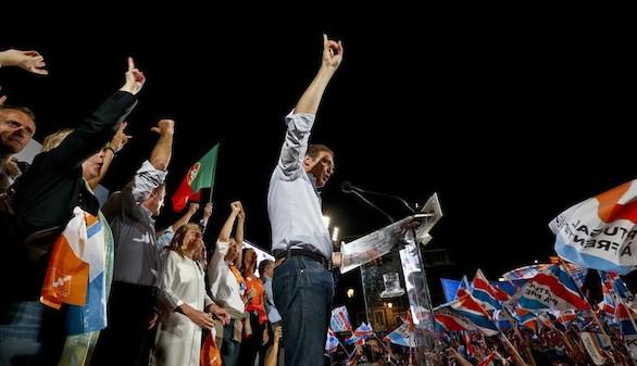 La austeridad del 'mejor alumno' de la troika convence a los portugueses