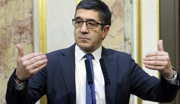 Se abre la brecha entre el Gobierno en funciones y López por el control parlamentario