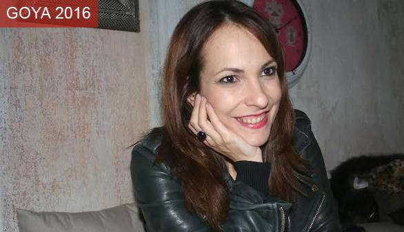 Paula Ortiz: