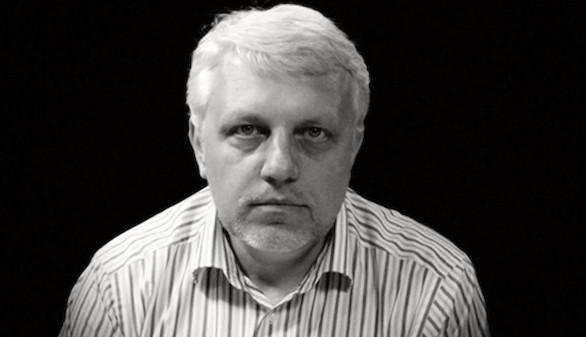 Un conocido periodista ruso muere al estallar su coche en Kiev