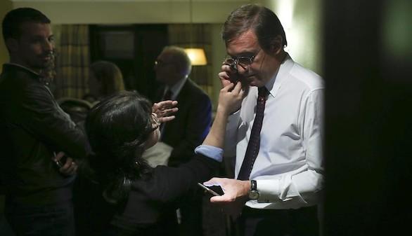 Las urnas dan la victoria a los conservadores de Passos Coelho en Portugal
