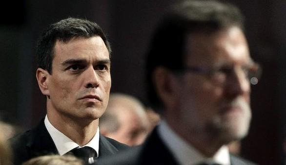 El PSOE confirma que no pactará con el PP ni con nuevo candidato