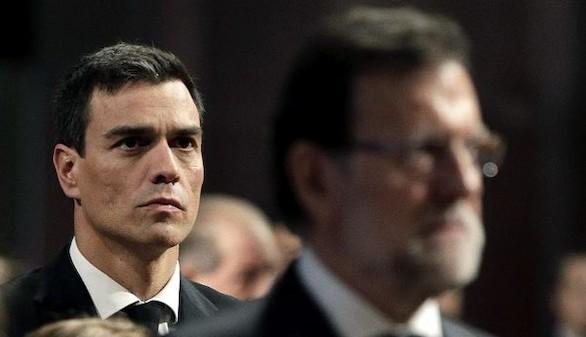 El PSOE descarta que Sánchez intente formar Gobierno tras Rajoy