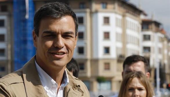 Sánchez propondrá al Comité Federal negociar un gobierno alternativo