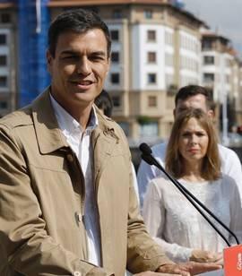 Sánchez propondrá al Comité Federal negociar un gobierno 'alternativo' al de Rajoy