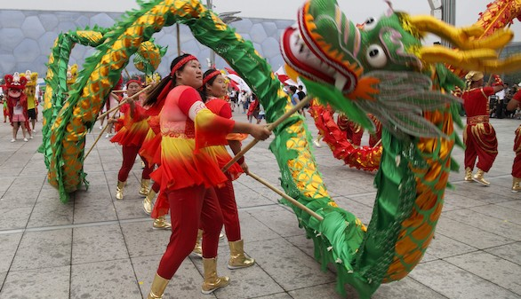 Pekín será la sede de los Juegos de Invierno de 2022