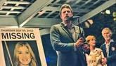 Perdida, brillante juego de apariencias en lo nuevo de David Fincher