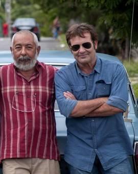 'Cada cual es como quiere en Cuba'; Perugorría tenía que ser Mario Conde
