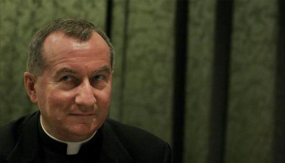 Crónica religiosa. Parolin en Madrid