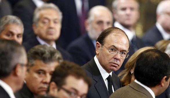 El PP se venga y deja a Convergencia sin grupo en el Senado