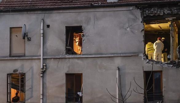 Sin pistas sobre la identidad del tercer muerto en el piso de Saint Denis