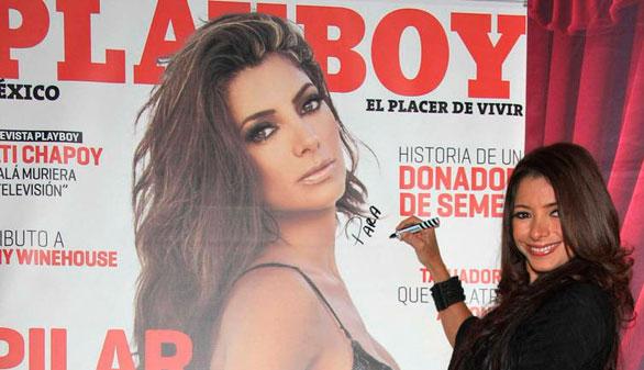 La mítica revista erótica Playboy decide reinventarse sin desnudos