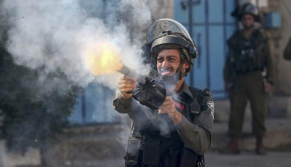 Los enfrentamientos en Cisjordania dejan dos jóvenes palestinos muertos