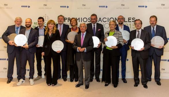 La gastronomía española se reivindica en sus 41 Premios Nacionales