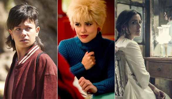 El olivo, Julieta o La novia: hoy se conoce la candidata de España a los Oscar
