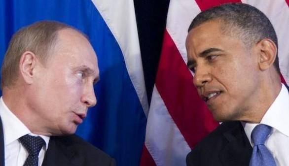 Obama no cree en una solución para Siria con Assad en el poder