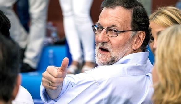 Rajoy: unas terceras elecciones serían 'un ridículo mundial'