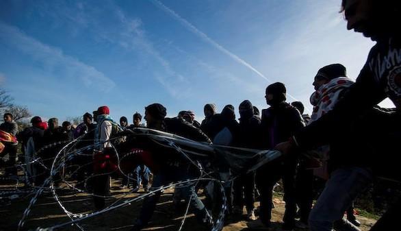 La UE estudia si suspender Schengen durante dos años