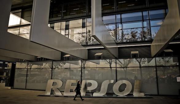 Repsol obtiene un beneficio neto ajustado de 917 millones