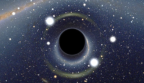 La comunidad científica, cerca de demostrar la radiación de Hawking