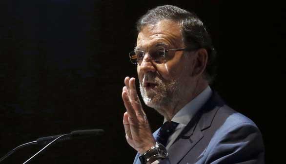 Rajoy insiste en la necesidad de experiencia política para gobernar un país