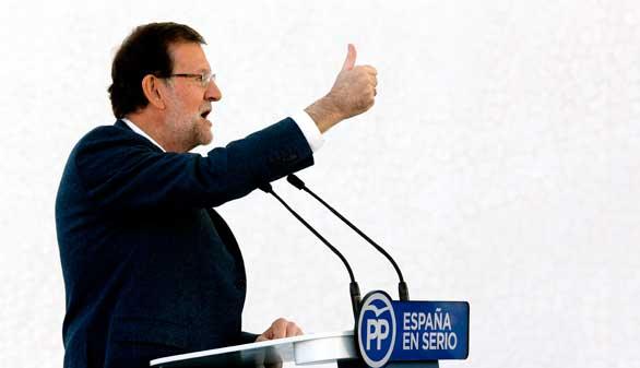 El PP promete una nueva bajada de IRPF y cambios en las cotizaciones