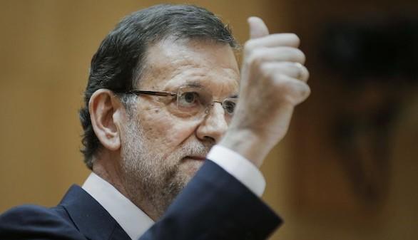 Rajoy: el empleo muestra una recuperación que se completará en 2019
