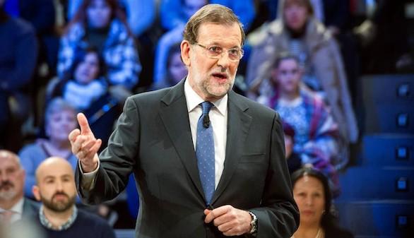 Rajoy verá el debate con su familia en Doñana