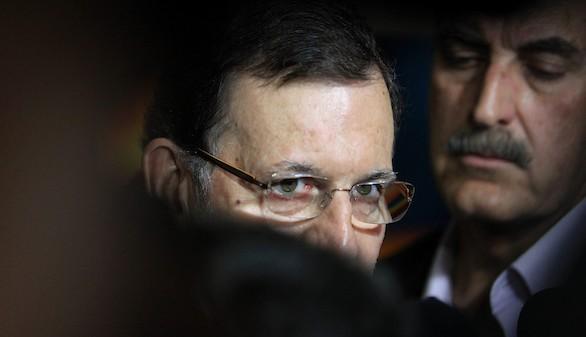 Rajoy continúa su ronda de contactos con Duran Lleida y Herzog